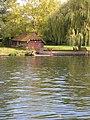Boathouse near Cookham - geograph.org.uk - 1605504.jpg