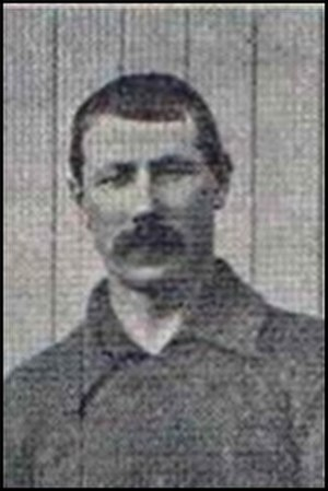 Bob Crone - Crone while with Brentford in 1902