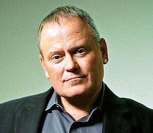 Bob Parsons - Parsons in 2008.