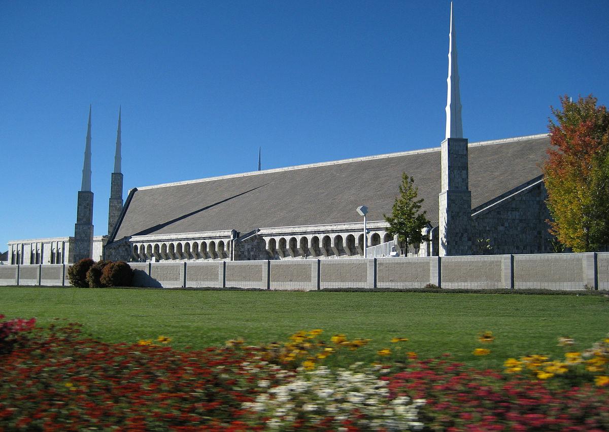 Boise Idaho Temple Wikipedia