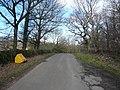 Bolehill Lane - Bolehill (Grit Bin) - geograph.org.uk - 358476.jpg