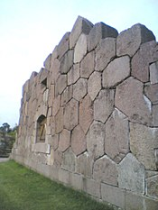 Mystifying Polygonal Masonry Found In Finland? 175px-Bomarsund_3