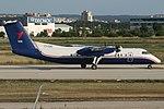 Bombardier Dash 8-311, CHC Tchad JP6845555.jpg
