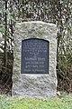 Bonn-Endenich Jüdischer Friedhof95.JPG