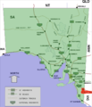 Bordertown location map in South Australia.PNG