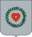Borovsk COA (Kaluga Governorate) (1777).png