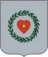 Coat of arms of Borovsk