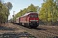 Bottrop Ludmilla 282 592 met korte staaltrein (17019174247).jpg