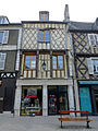 Bourges-Maison de Simone Weil -7 place Gordaine (1).jpg