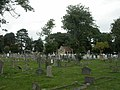 Bournemouth East Cemetery, Jewish section - geograph.org.uk - 1020477.jpg
