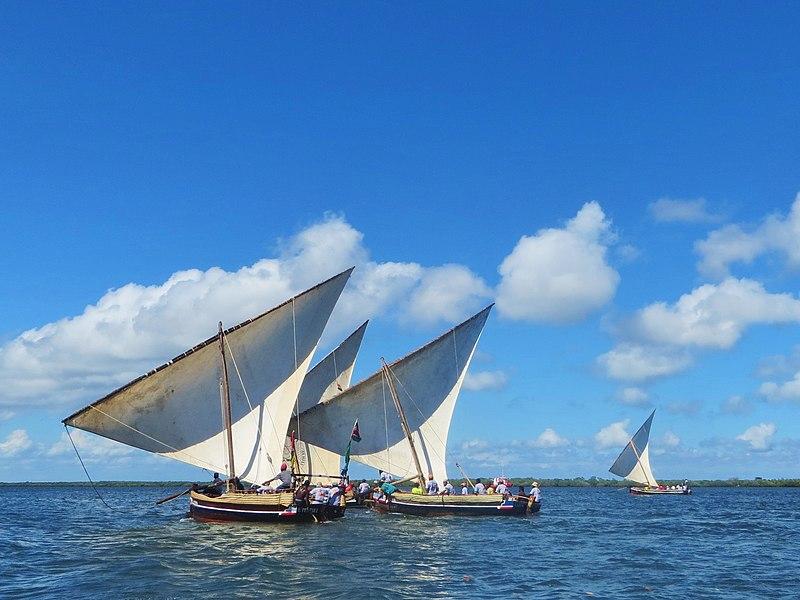 Vé máy bay giá rẻ đi Lamu Kenya