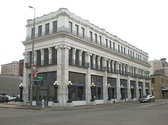 Frederick Heath (architect) - Bowes Building
