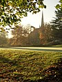 Bowling green, Torquay - geograph.org.uk - 2143186.jpg