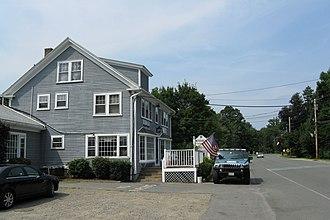 Boxford, Massachusetts - Boxford Community Store