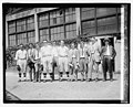 Boy Scouts with ball players LOC npcc.06850.jpg