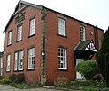 Boys' Brigade HQs - Fulneck - geograph.org.uk - 375657.jpg