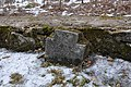 Brāļu kapi WWI, Gren. Curt Muller 2. Gard. J. R. 6. - 2.9.17., Tēraudi, Salaspils pagasts, Salaspils novads, Latvia - panoramio.jpg