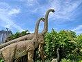 Brachiosaurus at Jurassic Research Center.jpg