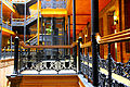 Bradbury Building, 304 S. Broadway Downtown Los Angeles 19.jpg