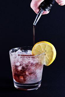 Description des cocktails