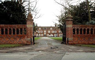 Framlingham College - Brandeston Hall