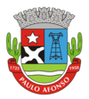 Official seal of Paulo Afonso