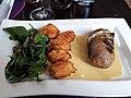 Brasserie le Terminus (Tournus) - Andouillette.jpg
