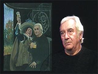 Herman Braun-Vega (Lima, 1933), Peruvian painter and artist