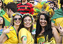 Brazil and Colombia match at the FIFA World Cup 2014-07-04 (35).jpg