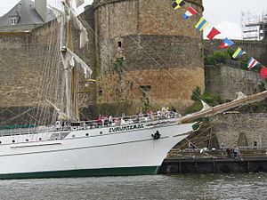 Brest2012 Cuauhtemoc (2).JPG