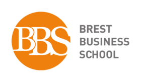 Logo de Brest Business School