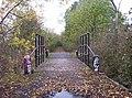 Bridge on Disused Wagonway - geograph.org.uk - 75138.jpg
