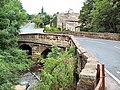 Bridge over Harden Beck - geograph.org.uk - 38249.jpg