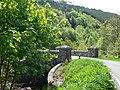 Bridge over the River Hirddu - geograph.org.uk - 1323098.jpg
