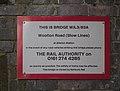 Bridge plate, Woolton Road (Slow Lines).jpg