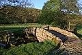 Bridges, Newsholme Dean - geograph.org.uk - 1272566.jpg