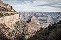 Bright Angel Trail, South Rim, Grand Canyon (33022376465).jpg