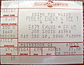 Bring the Noise Tour at Joe Louis Arena 1988-12-10 (ticket).jpg