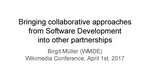 Bringing collaborative approaches from Software Development into other partnerships.pdf
