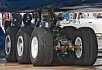 British Airways Airbus A380-841 F-WWSK PAS 2013 08 main landing gear retusche.jpg