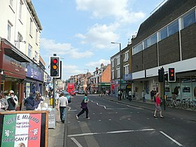 Broad Street, Teddington - geograph.org.uk - 1797359.jpg