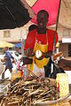 Brochette Vendor - Ouagadougou - Burkina Faso.jpg