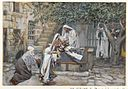 Brooklyn Museum - The Daughter of Jairus (La fille de Zäire) - James Tissot - overall.jpg