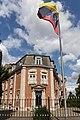 Bruxelles - Ambassade du Venezuela 20190908-02.jpg
