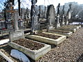 Bucuresti, Romania,Cimitirul Bellu Catolic, Fr. Egesius (Directorul Scoalelor Arhiepiscopale)(2)B-IV-a-B-20118.JPG