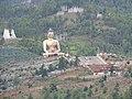 Buddha Dordenma Statue and around – Thimphu during LGFC - Bhutan 2019 (150).jpg