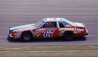 Buddy Arrington - Arrington's 1983 Chrysler Imperial