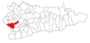 Budești - Image: Budesti jud Calarasi