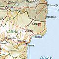 Bulgaria 1994 CIA map Spasowo.jpg