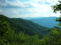 Great Smoky Mountains nasjonalpark